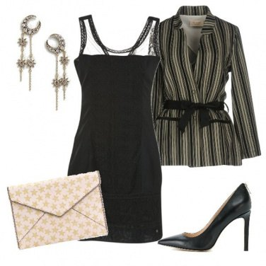 Outfit Sexy #1251