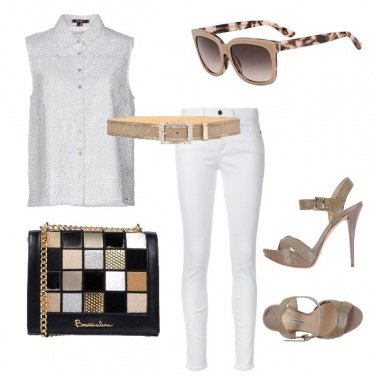 Outfit Chic #6096