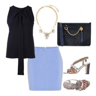 Outfit Bon Ton #4135