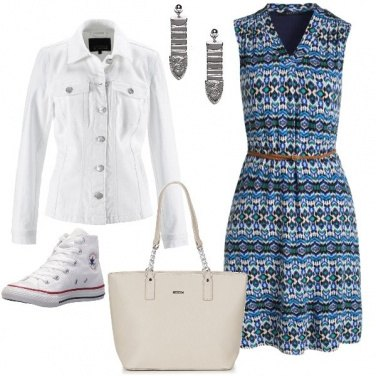 Outfit Basic #6166