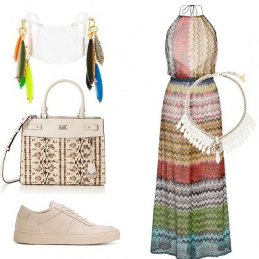 Outfit Etnico #1197