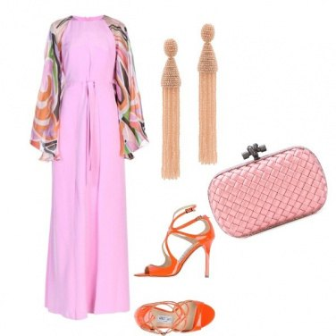 Outfit Chic #6038