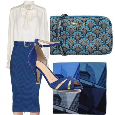 Outfit Molto chic