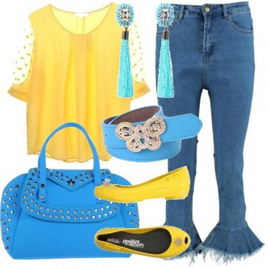 Outfit Briosa