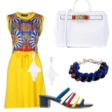 Outfit Trendy #9187
