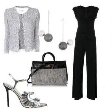 Outfit Chic #6043