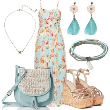 Outfit Trendy #9188