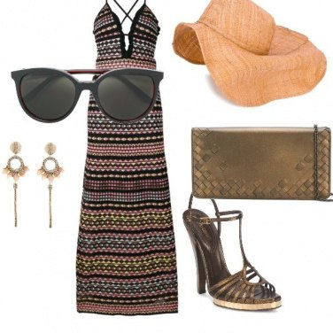 Outfit Sexy #1253