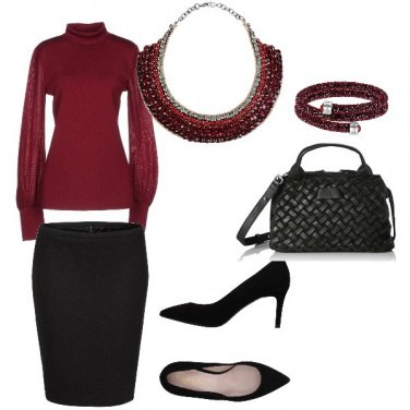 Outfit Chic #6054