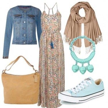 Outfit Brezza primaverile
