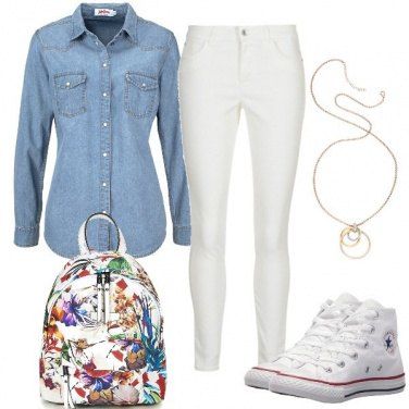 Outfit Semplice comfort