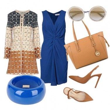 Outfit CMPS Morbida e affascinante
