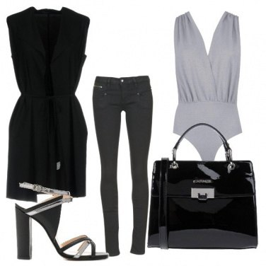 Outfit Basic #6170