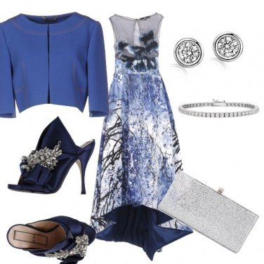 Outfit Bon Ton #4138