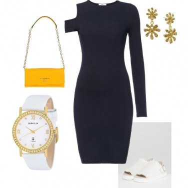 Outfit Basic #6172