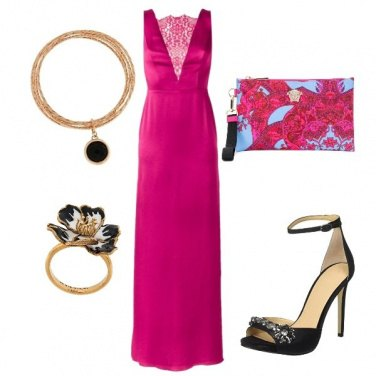 Outfit Chic #6055