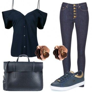 Outfit Come ogni giorno