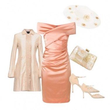 Outfit Un matrimonio da sogno