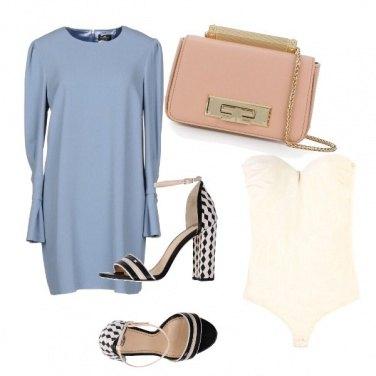 Outfit Monomarca