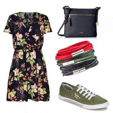 Outfit Trendy #9204