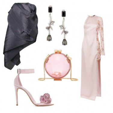 Outfit Al Matrimonio da favola