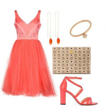 Outfit Cerimonia de casamento