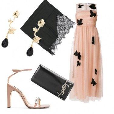 Outfit Al Matrimonio da favola...