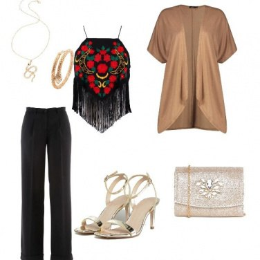 Outfit Chic #6064
