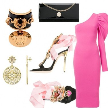 Outfit Medaglie d\'oro