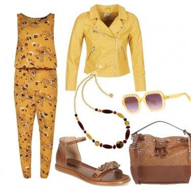 Outfit Un po\' di sole