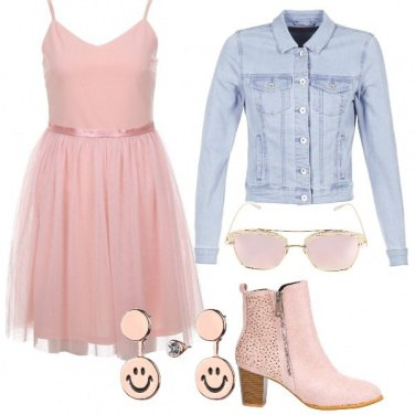 Outfit Trendy #9211