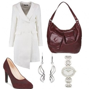 Outfit Chic #6073
