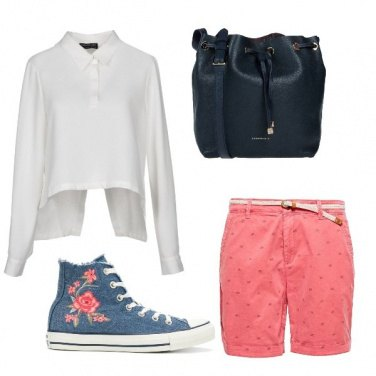 Outfit Trendy #9212