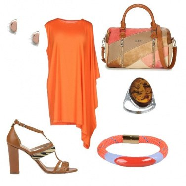 Outfit Chic #6075