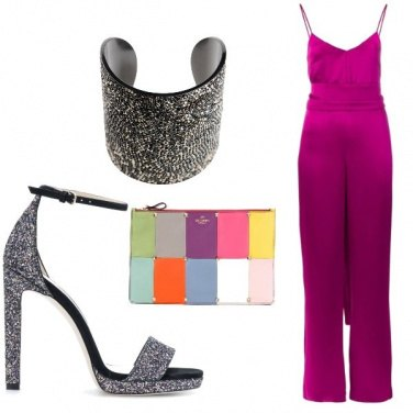 Outfit Trendy #9214