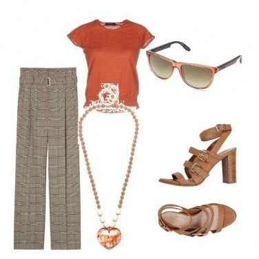 Outfit Trendy #9215