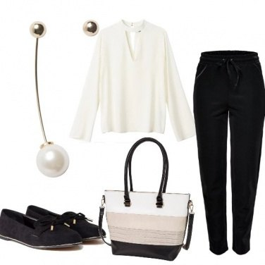 Outfit Trendy #9216