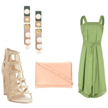 Outfit Trendy #9217