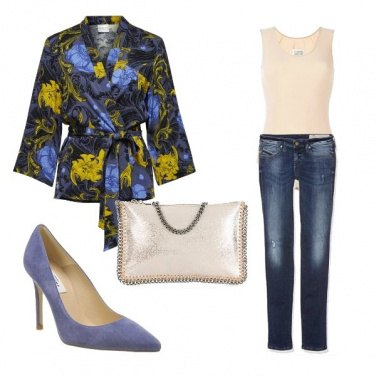 Outfit Trendy #9218