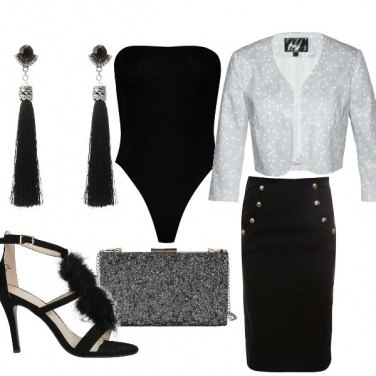 Outfit Trendy #9219