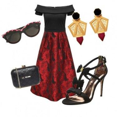Outfit Bon Ton #4157