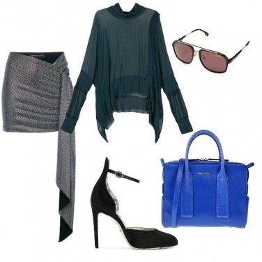 Outfit Pazza idea