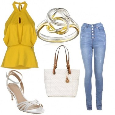 Outfit Trendy #9221