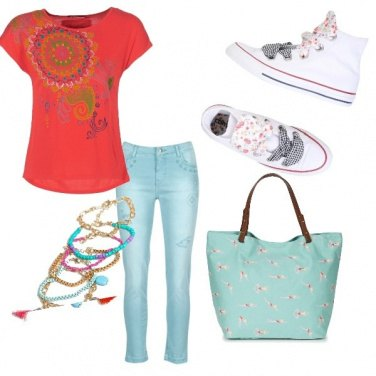 Outfit Urban #2931