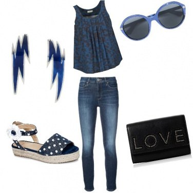 Outfit Urban #2930