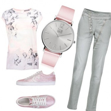 Outfit Trendy #9228