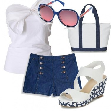 Outfit Basic #6180