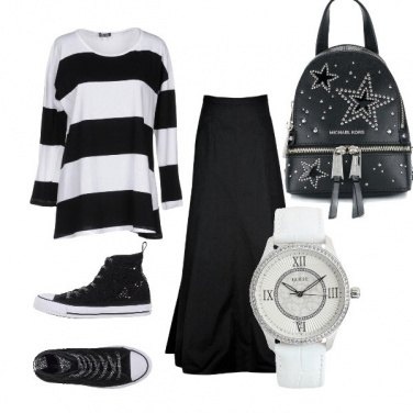 Outfit Trendy #9227