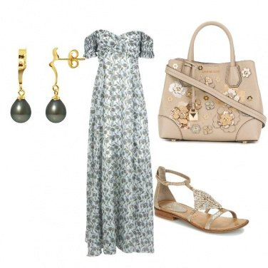 Outfit Etnico #1209