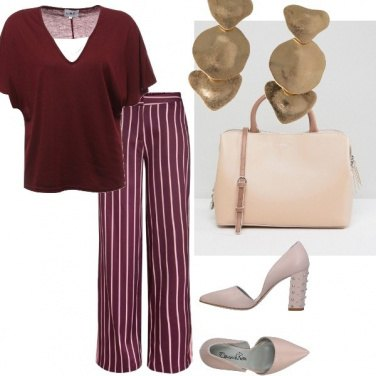 Outfit Basic #6181